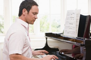 convert midi to piano - composer